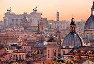 Meteo ROMA: dalla brina al clima mite, poi temporali