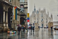Meteo MILANO: bel tempo di breve durata, lunedì temporali, poi maltempo e freddo