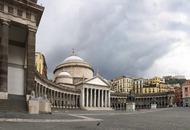 Meteo NAPOLI: bel tempo, clima mite, con temporale in prossimità