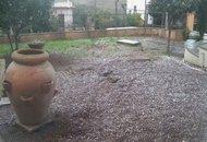 Roma e hinterland, rovesci di neve a grani in città e hinterland. FOTO