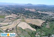 Sardegna, siccità da record. A memoria d'uomo, evento meteo con tempi di ritorno di 50 anni