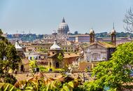 Meteo ROMA: le novità della settimana, caldo in calo? Non buone notizie