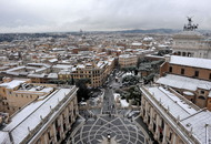 Meteo ROMA:la possibilità di neve, previsione prossime 48 ore
