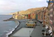 Liguria, niente neve per oggi, perturbazione più a sud