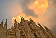 Meteo MILANO: molto caldo, temporali sparsi