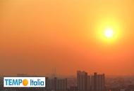 Meteo ROMA: refrigerio alla fine, nuova fortissima ondata di calore