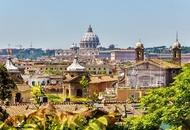 Meteo ROMA: picco termico a 41 gradi, poi caldo ancora forte