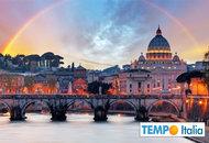Meteo ROMA sino Mercoledì 27: brusco calo temperatura, temporali, poi variabile