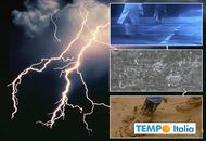 Meteo BOLOGNA: variabile, qualche temporale. Peggiora ad Ottobre