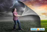 Meteo AOSTA: ampie variazioni di temperatura, variabile