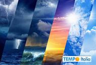 Meteo MILANO: variabile, temperatura che sale e scende