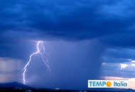 Meteo ROMA: mite, ma tornano pioggia e vento