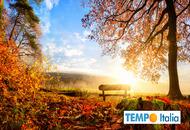 Meteo BOLOGNA: bel tempo e foschia, smog, ma il tempo cambia