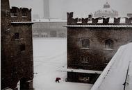 Meteo avverso in Italia: neve in pianura al Nord. Burrasca in transito nella Penisola
