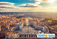 Meteo ROMA: cielo irregolarmente nuvoloso, ma poi peggiorerà