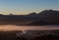 Basilicata, il rude clima di una regione del Sud. Gelate, nebbia e sole. Previsioni Meteo