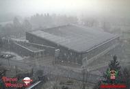 Neve a bassa quota in Piemonte: fiocchi fino al piano sul cuneese