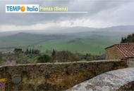 Toscana è in attesa dell'acuto maltempo. Piove forte nel nord regione