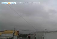 Puglia, nubi dense, piovaschi e forte vento. Il peggioramento qui non ha portato benefiche piogge