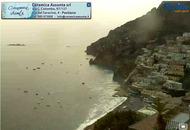 Meteo Campania, prosegue l'anomalo caldo di questo aprile