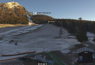 Meteo Valle d'Aosta: gelo in montagna, freddo in fondovalle