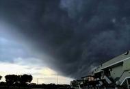 Puglia, nel Salento possibilità di forti temporali in area soggetta a grandine e trombe d'aria