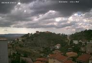 Sardegna centrale, tornano i temporali, mentre in cosa è stata giornata da mare