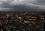 Piemonte, domenica ennesimo temporale in arrivo su Torino