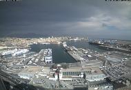 Liguria, temporale alle porte di Genova