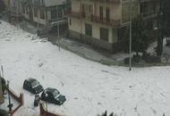 Puglia, i temporali generano ingenti danni in agricoltura, allagamenti