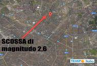 Milano scossa di TERREMOTO nella notte. Ma la città è a rischio sismico? La storia