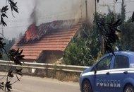 Temperatura: Palermo dai picchi di 43°C di oggi in crollo a 25°C, incendi sino alla città