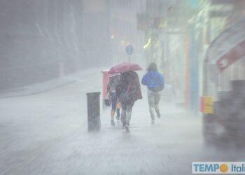 AdobeStock 80572515 350x250 - METEO sino al 15 Giugno: ulteriore raffica di temporali su Italia