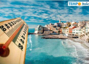 temperature estreme attese in italia 350x250 - ONDATA DI CALDO: Estate defunta? No! Incerta, ecco i 40 gradi