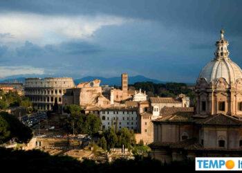 meteo 00004 350x250 - Meteo Napoli, bel tempo fino a sabato, poi domenica attese piogge e temporali