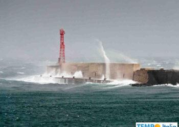 meteo 00045 350x250 - Meteo Napoli, bel tempo fino a sabato, poi domenica attese piogge e temporali
