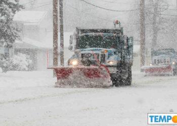 Disagi per la neve si avranno nel Nord Italia e l'Appennino.