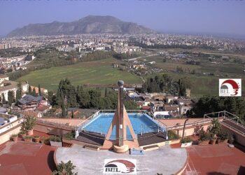 Wetter Webcam Palermo 13323 1612608548 350x250 - Sicilia caldo Record per Febbraio. Italia invasa di pulviscolo dal Sahara. Meteo estremo