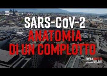 pandemia anatomia di un complott 350x250 - Timelapse Castelluccio di Norcia - MAGGIO 2021. Video