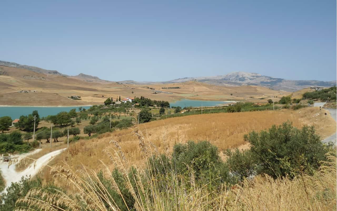 desertificazione italia