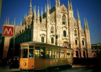 Meteo Milano.