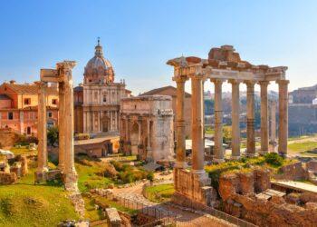 Il meteo su Roma