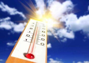 Primo caldo dell'Estate 2021