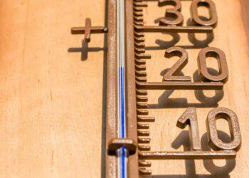 Scoperta la temperatura ideale per vivere sereni