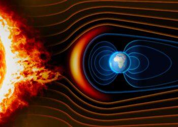 tempesta geomagnetica