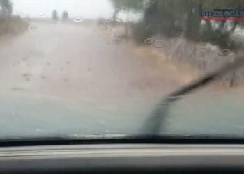 alluvione lampo nel gargano vide 350x250 - Video. Preoccupa l'allerta meteo di nuovi forti temporali in Lombardia dopo l'alluvione lampo di Como