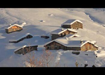 alpi linverno della grande neve 350x250 - Timelapse Castelluccio di Norcia - MAGGIO 2021. Video