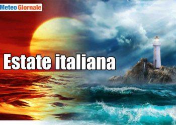 centro meteo europeo ecmwf e aeronautica militare italiana previsioni 350x250 - Toscana: forti temporali in varie località. Tromba d'aria in provincia di Grosseto