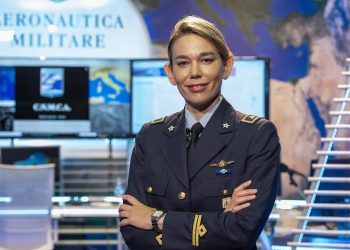 meteo aeronautica militare valid 3 350x250 - Video. Preoccupa l'allerta meteo di nuovi forti temporali in Lombardia dopo l'alluvione lampo di Como