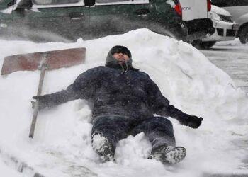 russia gelo e tempeste di neve a 350x250 - Timelapse Castelluccio di Norcia - MAGGIO 2021. Video